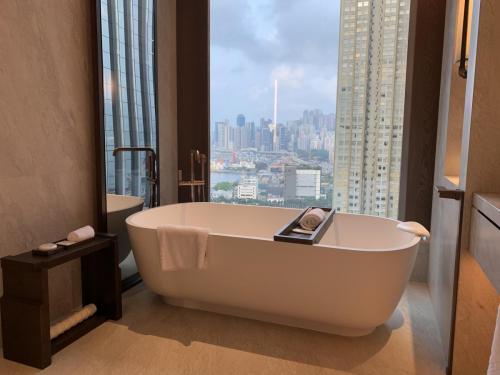 St Regis Suite 香港瑞吉 (9)